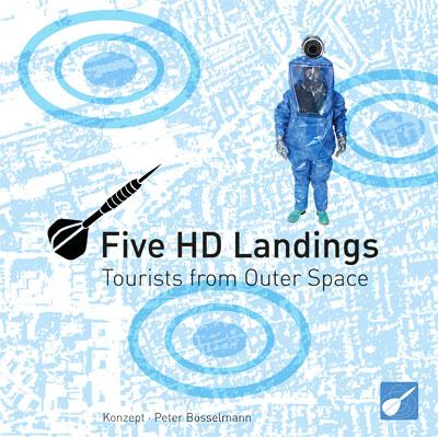 Five Landings Handout Titel