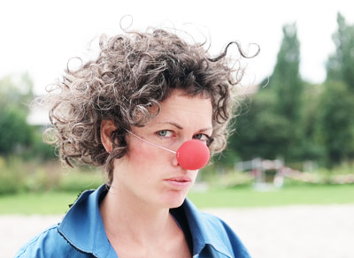 Clown 2 (Sarah Herr)